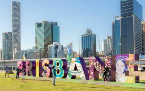 brisbane city property
