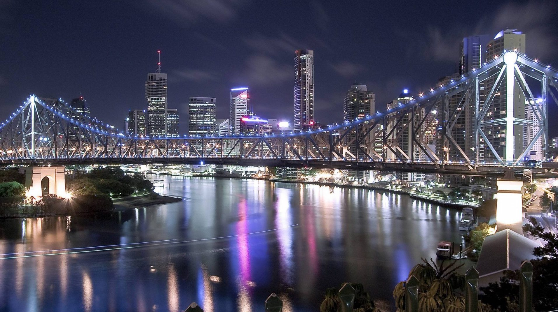 australia-bridge-buildings-57389